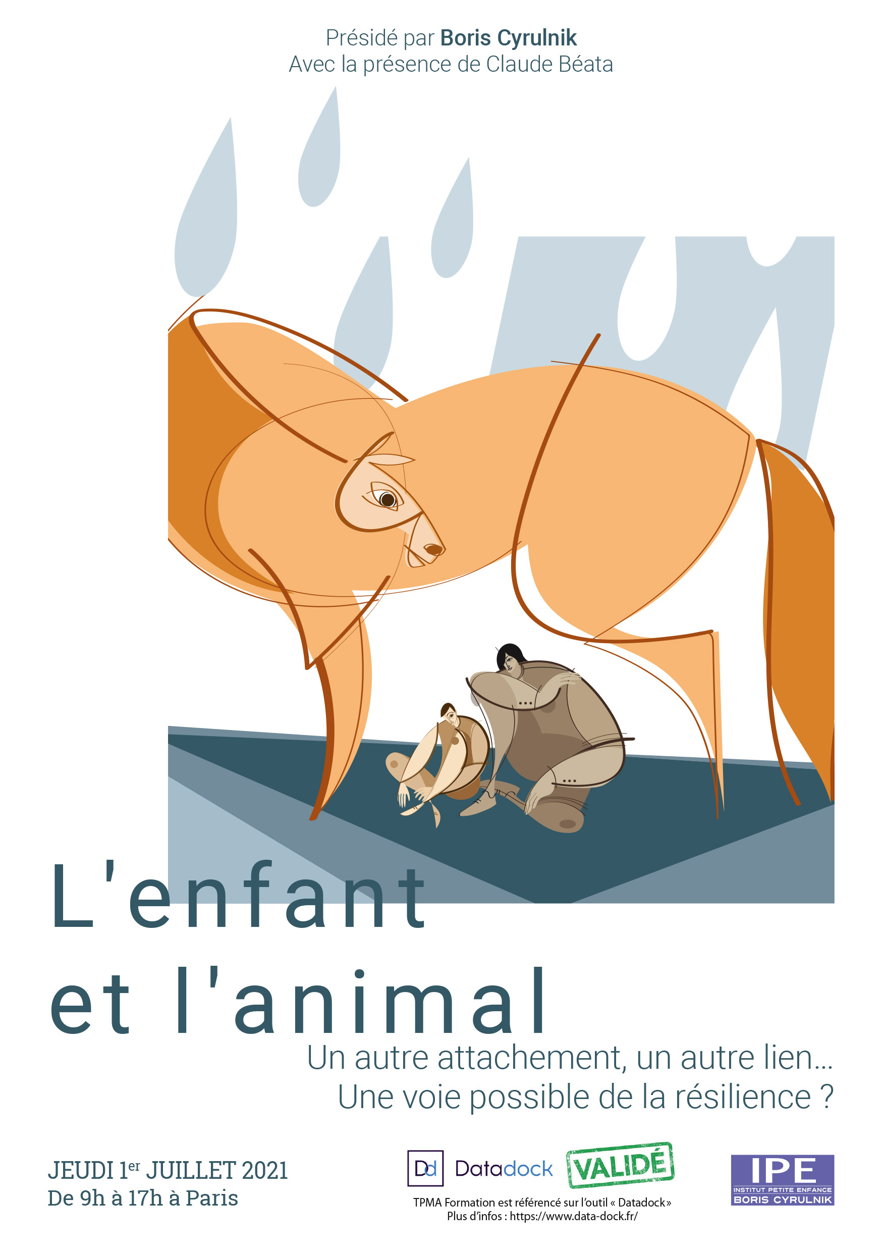 8 PAGES A5 Enfant Animal 2